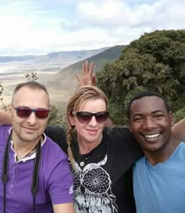 Godlove Msemo